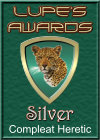 Lupe's Award: Silver (25 July 2013)