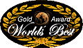 Timelines World's Best Award: Gold  (2 June 2012) WebsAwards 5 WSAPTRONIC 6