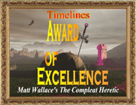 Timelines Award of Excellence  (14 March 2005)
